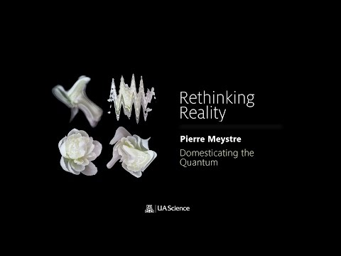 Rethinking Reality: Domesticating the Quantum