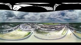 Bellevue (OH) United States  City pictures : Moorman Yard: A 360 degree tour