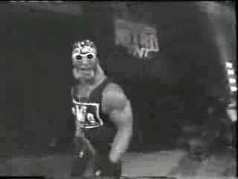 0 WCW   Classic nWo Moments