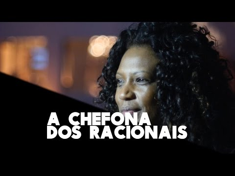 Eliane Dias fala sobre preconceito e Racionais MC's