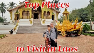 Thalat Laos  city pictures gallery : TOP PLACES TO VISIT IN LAOS - BeautyLovesTech