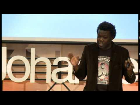 The genetic treasure that will transform humanity | Musa Mhlanga | TEDxJohannesburg