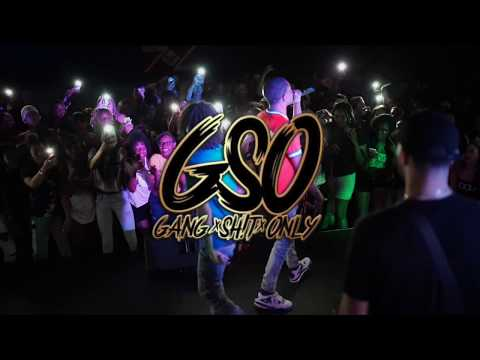 GSO Live W/ Ybn Nahmir (Shot By King Spencer)