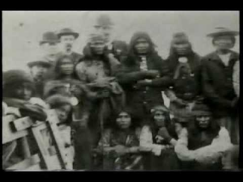 geronimo - A short explanation of the Apache Native American Indian resistance that happened in the Southwestern United States around the 1860s. There was an active sla...