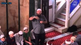 Dy Shembuj për fund të Ramazanit - Hoxhë Bekir Halimi