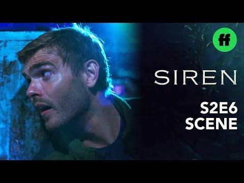Siren Season 2, Episode 6 | Ben Rescues Xander & Levi | Freeform
