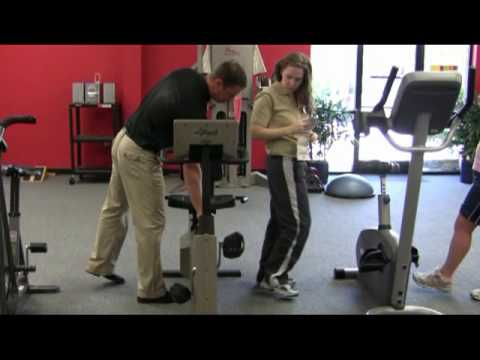 Total Knee Replacement Physical Therapy – Day 2