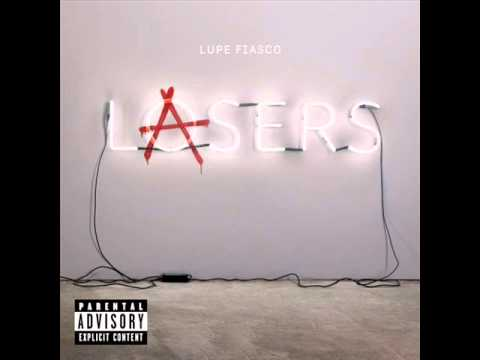 Lupe Fiasco – Break the Chain feat. Eric Turner & Sway
