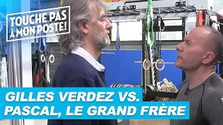Video Gilles Verdez frappe Pascal le grand frère ! MP3, 3GP, MP4, WEBM, AVI, FLV Oktober 2017