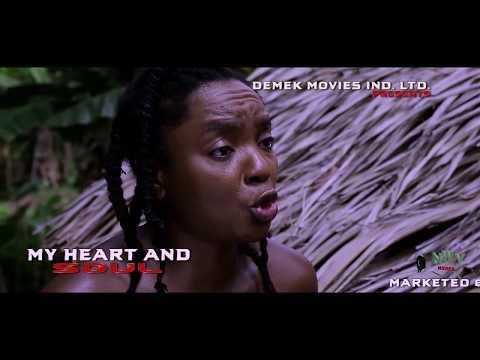 My Heart My Soul - Chioma Chukwuka 2018 Nollywood Movie Coming Soon