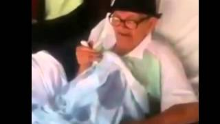 Whatsapp Videos Engraçados - O Velhinho É Arretado