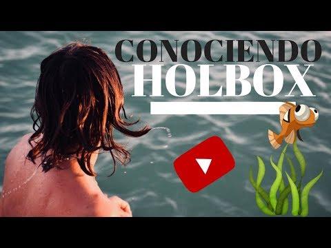 LA PARADISIACA ISLA DE HOLBOX/ Jarro Alvarez