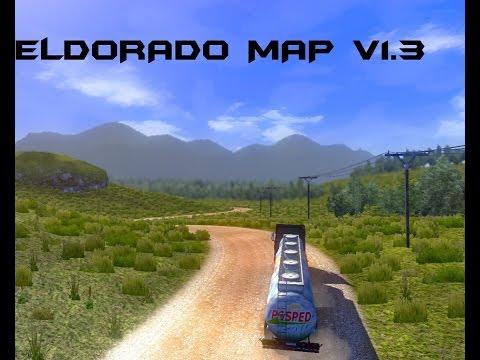 Eldorado Map v1.3