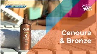 Cenoura & Bronze