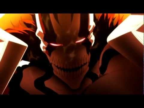 Naruto demon