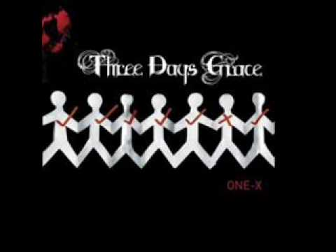 Gone Forever- Three Days Grace Clean Version