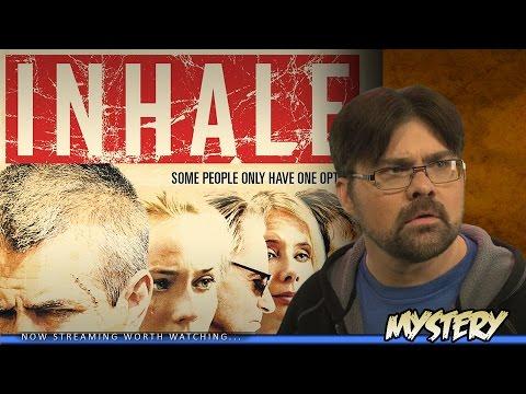 Inhale - Movie Review (2010)