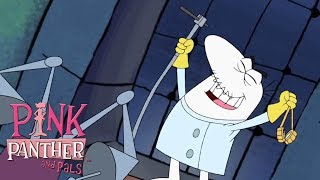 Video Big Nose is a Mad Scientist! | 53 Min | Pink Panther and Pals MP3, 3GP, MP4, WEBM, AVI, FLV September 2019