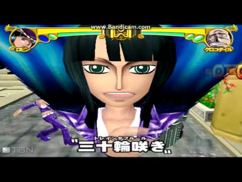 one piece grand battle 3 gamecube iso download