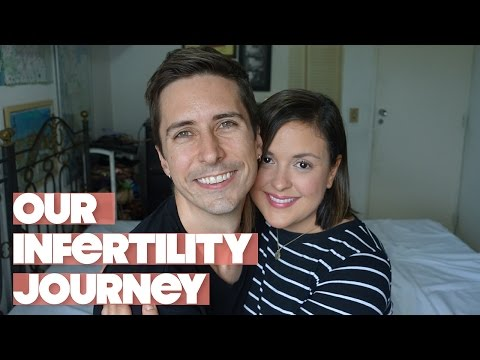 OUR INFERTILITY JOURNEY