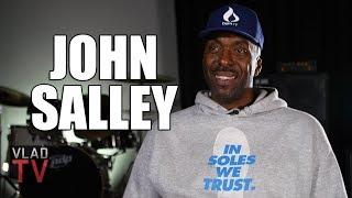 Video John Salley Names His Top 5 NBA Players, Michael Jordan Isn't One of Them (Part 6) MP3, 3GP, MP4, WEBM, AVI, FLV Januari 2019