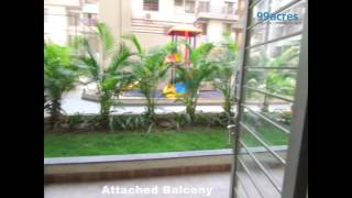 3 BHK, Resale  Residential Apartment in Wakad