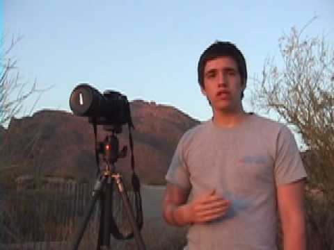 Photography Tutorials: Landscape photography- Sunsets