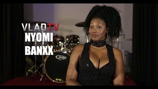 Video Nyomi Banxx: A Fan Offered Me $200 for My Used Toilet Paper MP3, 3GP, MP4, WEBM, AVI, FLV Desember 2018