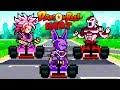 Novas Corridas E Torneios Com Goku God E Vegeta Blue Dr