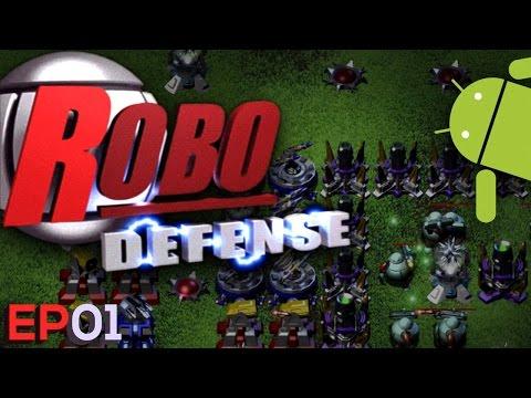 robo defense android apk