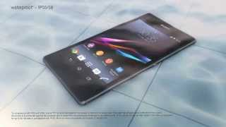 Sony Xperia Z  - Hàng Cũ