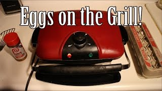 Check out my other Foreman Grill Recipes:Foreman Grill Recipe: Chicken & Red Potatoeshttps://www.youtube.com/watch?v=4OEKoyD_qQUForeman Grill Recipe: Grilled Steak and Zucchini with Rollshttps://www.youtube.com/watch?v=K9uFrDeIFdIForeman Grill Recipe: Grilled Ham and Cheese Sandwich!https://www.youtube.com/watch?v=FB1zHHvE9lUFilmed with a Canon EOS M 18-55, audio with Zoom H1I'd appreciate if you could like our FB page here: http://www.facebook.com/beactivelifeThanks!