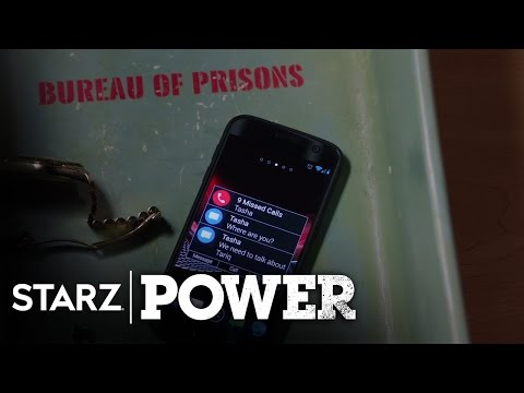 Power Season 4 (Teaser 'Missed Call')