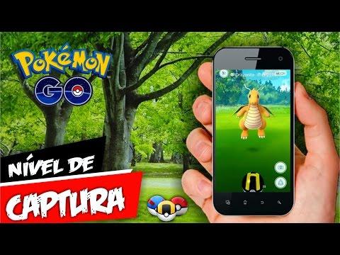 Pokémon GO Nível de Captura, Chance de Fuga, Melhorias GO Plus & Mais!