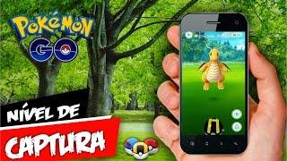 Pokémon GO Nível de Captura, Chance de Fuga, Melhorias GO Plus & Mais! by Pokémon GO Gameplay