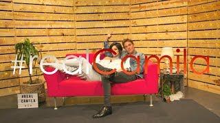 Video #realCamila - Spanish interview with Camila Cabello (English subtitles) MP3, 3GP, MP4, WEBM, AVI, FLV April 2018
