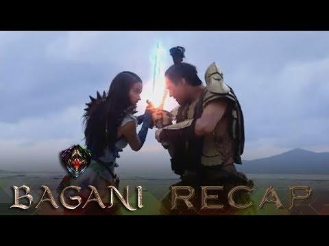 Bagani: Week 16 Recap - Part 1