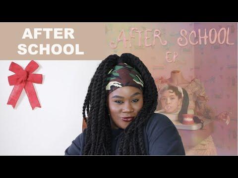 Melanie Martinez - After School EP |REACTION|