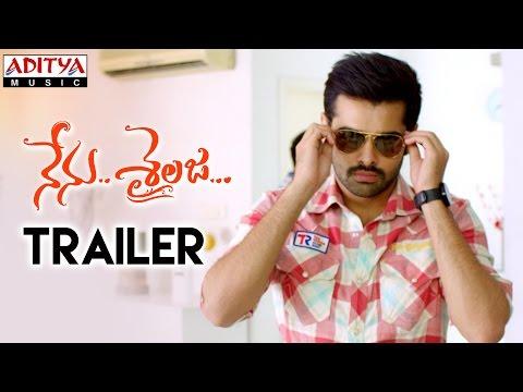 Nenu Sailaja Telugu Movie Teaser || Ram, Keerthi Suresh, Devi Sri Prasad