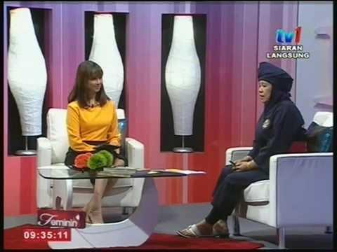 Srikandi Silat - Feminin TV1 RTM