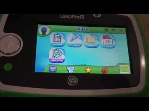 LeapFrog My First LeapPad