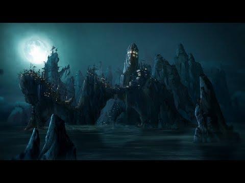 Bande-annonce de révélation de Ruined King : A League of Legends Story