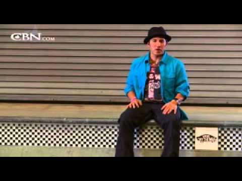 Christian Hosoi – CBN.com