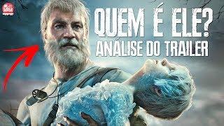 RE7 - ANÁLISE DO NOVO TRAILER DE END OF ZOE e NOT A HERO | TAPE-02