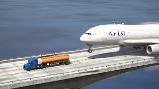 Massive Airplane