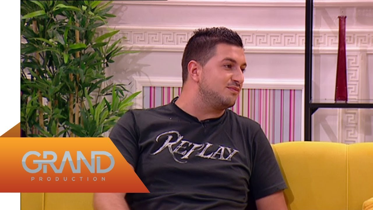 Dejan Nedić Tejovac, Andrija Marković, Emrah Emšo, Petar Nisić, Savo Perović – Grand Magazin – (TV Grand – jul)