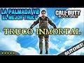 Como ser Inmortal en Black Ops 2 Multijugador [FUNCIONA] 1.19