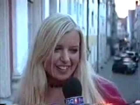 Interview with Ingrid Peek (The PR manager estonian TV)