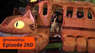 Video Berkunjung ke The World of Ghibli Jakarta! MP3, 3GP, MP4, WEBM, AVI, FLV Oktober 2017