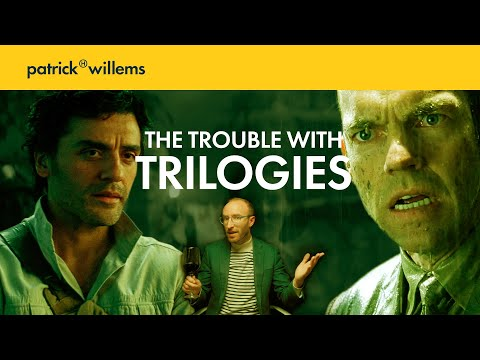 Why Is It So Hard To End A Trilogy